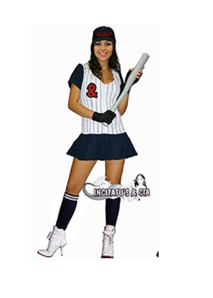 Jogadora-de-Baseball-Profissão-Feminino-Adulto-Branco.png