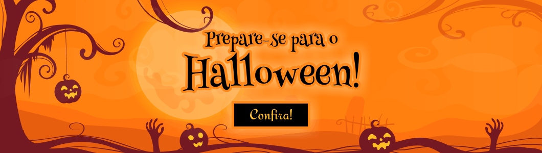 Prepare-se para o Halloween, confira a nossa seleção de fantasias para alugar!