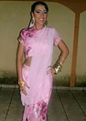 Indiana – Nação – Feminino – Adulto – Rosa